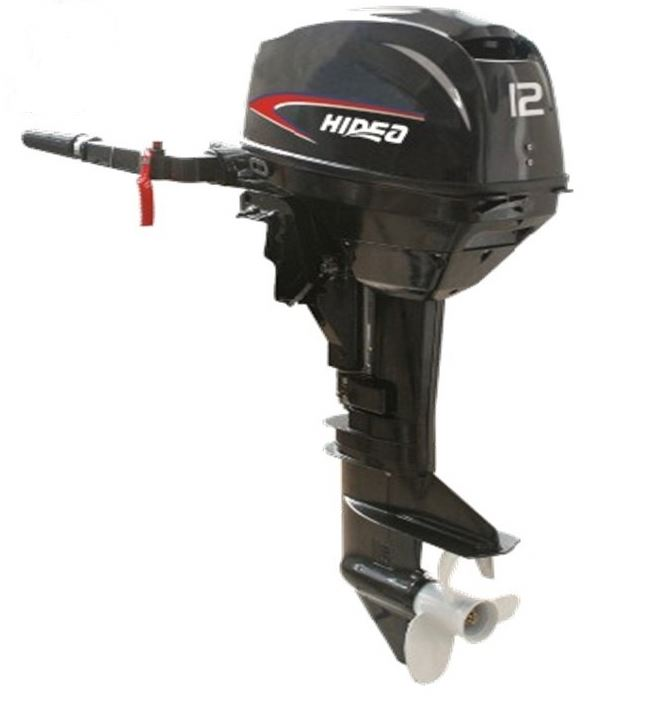 Branded 2 Hp Boat Motor Engine