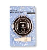 Radial CD/DVD Cleaner