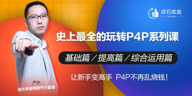 史上最全P4P系列课