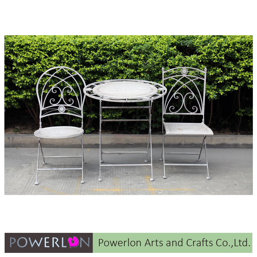 Wrought iron outdoor chairs - Wrought Iron Outdoor Furniture Wrought Iron Outdoor Furniture Suppliers And Manufacturers At Alibaba Com