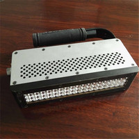 made in China shenzhen factory handheld uv source exposure led curing system for polymer