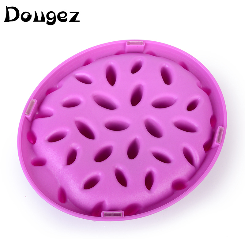 dogs medium fast slowing lines and small feeder eating dog for training ideal slow green bowl eaters
