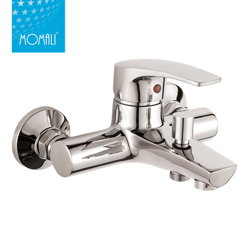 Waterfall Bath Shower Faucet Tap