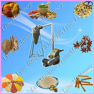 grain corn crusher/animal feed grain crusher/grain crusher