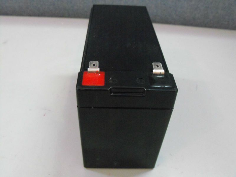 high quality maintainance free lead acid battery 1.3ah-200ah