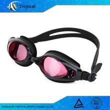 Funny cheap customized best swim goggles