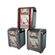 Tin metal napkin tissue dispenser holder for restaurant bar big discount in stock on sale