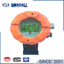 ultrasonic liquid level meter is the world best instrument for measuring liquid level