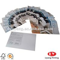 Popular Postcard Design and Printing