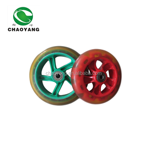 Wholesale china products polyurethane skateboard wheels