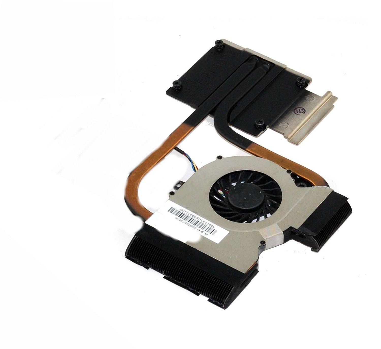Original HP 665307-001 641476-001 CPU FAN With Heatsink