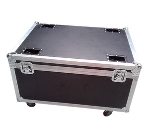 high quality best material Keyboard Stage aluminum profile piano flight case