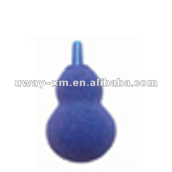 calabash shape air stone,aquarium series products