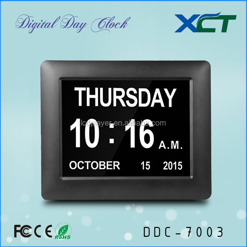 Digital Monthly Calendar, Digital Monthly Calendar Suppliers and ...
