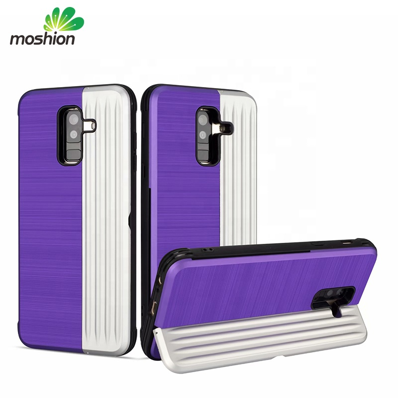 Luxury mobilephone <strong>cases</strong> Card Holder cover for <strong>Samsung</strong> <strong>S6</strong> s7 <strong>edge</strong> phone <strong>cases</strong> , for <strong>samsung</strong> galaxy S8 S9 <strong>case</strong>