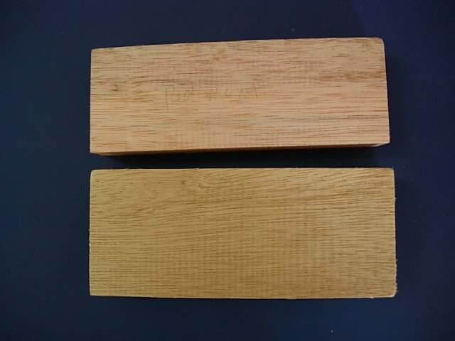 yellow or red Meranti logs and lumbers