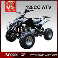 JLA-07-07 125cc atv diesel 4 wheel atv quad bike 110cc shineray atv whole sale in Dubai
