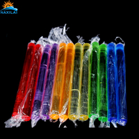 Naxilai Customized Colorful Acrylic Curtain Rods Circle Plexi-glass Bar Acrylic Rod 3Mm for Child Toy