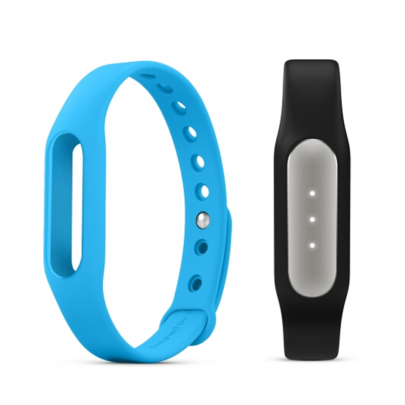 Original Old Xiaomi Mi Band 1S Monitor Smart Wristband Miband Bracelet For