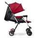 Luxury Safe cheap tandem buggy Classic baby stroller Aluminum Alloy Frame Cotton Canopy baby carrier stroller baby buggy set