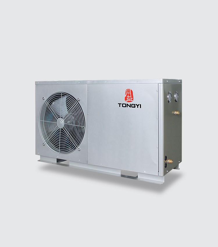 Best Energy Saving Dc Inverter Heat Pump For House