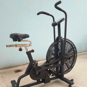 Gym Equipment Airbike For Exercise, Airbike For Fitness