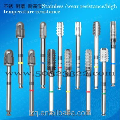 Medical Dental Dentistry Hand piece drill tap