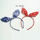 short hair accessories kids animal ear headband uk wholesale hairband for girls