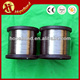 OCr25Al5 Alloy/Fe-Cr-AL/Nichrome/Constantan Wire, 0.04 to 0.75mm Thickness