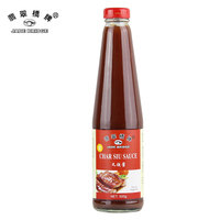 Authentic Chinese Condiments Jade Bridge Char Siu Sauce Bulk Wholesale From Deslyfoods