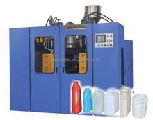 plastic bottle making machine price extrusion