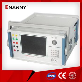 Dbjb-1000 Substation Relay Test Equipment Secondary Current Injection Test  Set - Buy Substation Relay Test Equipment Secondary Current Injection Test
