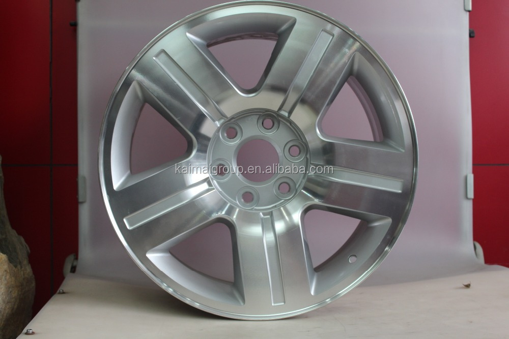17/18 inches fit for SUV car wheel rim pcd 5x150