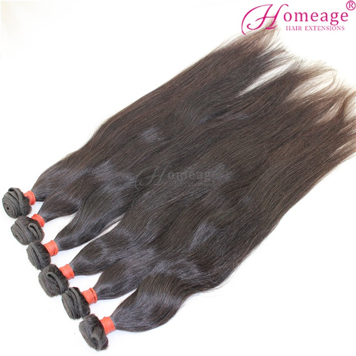 homeage unprocessed fact price grade 7a cheap virgin bresilienne remy human hair