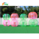Newest human sized soccer bubble ball/zorb football/inflatable bubble ball