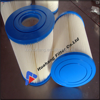 Replace Jacuzzi Swimming Pool Filter Spare Parts Paper Cartridge Sand Filter Buy Industrial