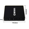 android stick android tv box full hd media player 1080p 2g/16g arabic iptv with wifi and koid 15.2