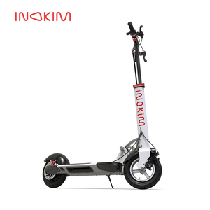 INOKIM 1 Year Warranty QUICK 3 freestyle electric scooter offroad