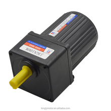 70mm 220V 1Phase 15W AC Induction Motor