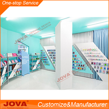 100% approved design for electronics shop counter design and design shop counter