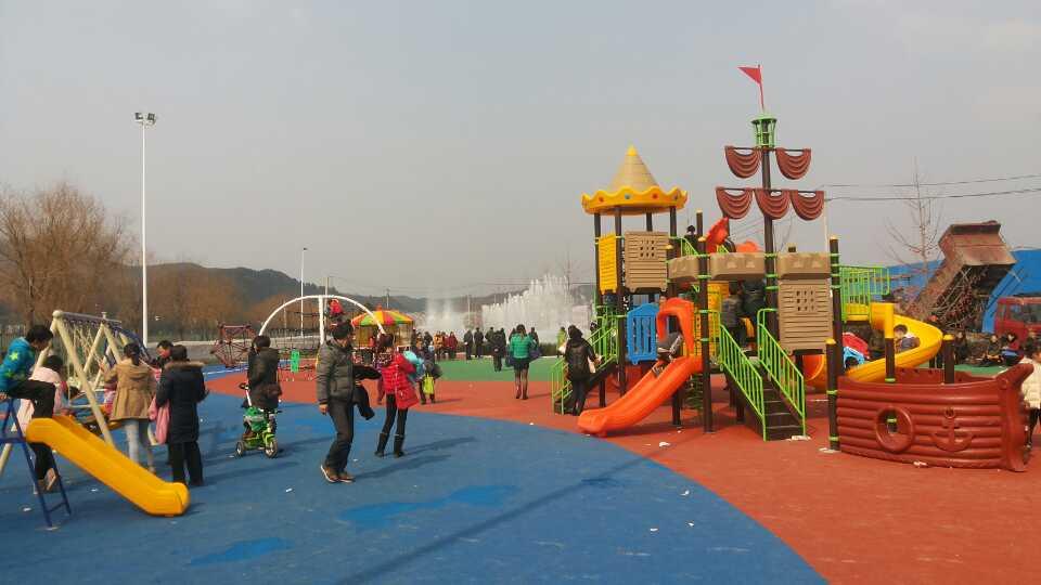 Hlb-7104b Kinder Outdoor Gym Fitness Ausrüstung Kinder Klettergerüst ...