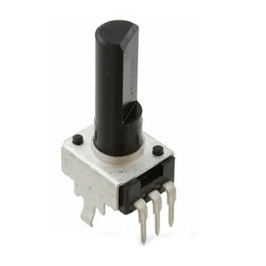 b103 Potentiometer 10k Ohm Potentiometer Linear Rotary b103 Potentiometer 9MM Carbon 1 Gang Board Lock PTV09A-4025F-B103