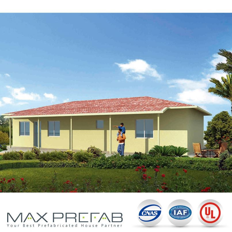 PV118 modular duplex new plans 2 floor building modern prefab homes for sale
