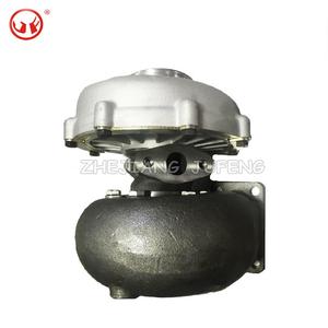 JF129001 Turbocharger K27 Truck Turbo 53279886441 3660960299 Turbo Charger