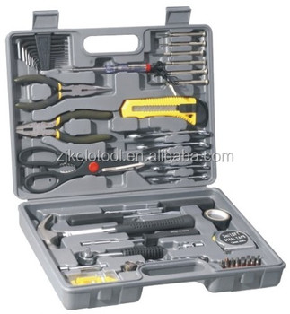 141 Pieces Profesional Tools Set For Home Tool Sets Cheap Tool Kit Sets Buy Tool Set Tool Kits Tool Box Sets Product On Alibaba Com
