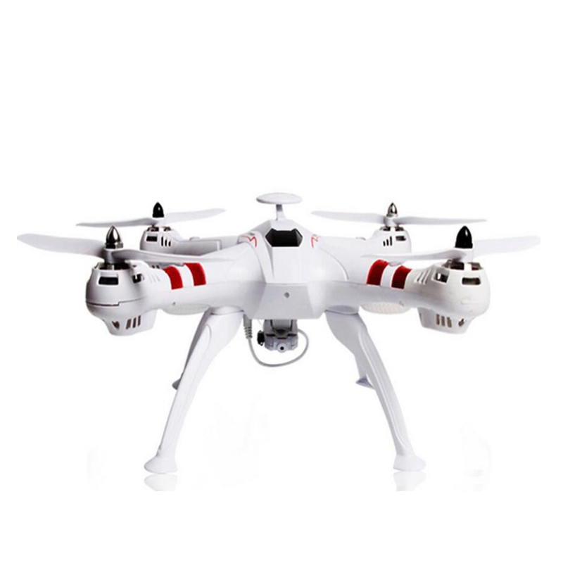 X15 2.4G Professional Quadcopter GPS 2MP WIFI Camera Big Drone Long Range