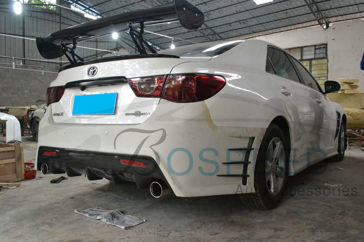 Popular Mazda 3 Wing Buy Cheap Mazda 3 Wing Lots From