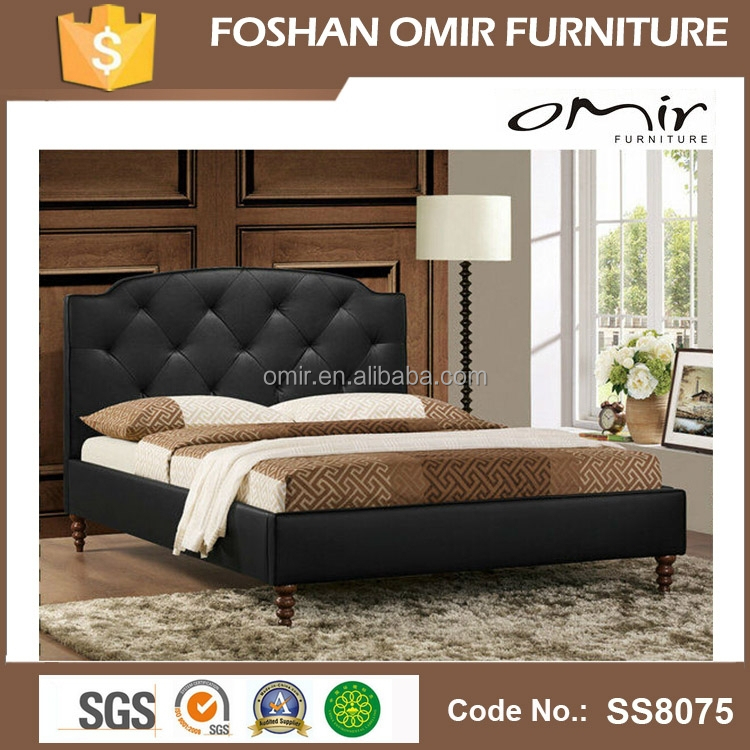king size leather bed frame king size leather bed frame suppliers and at alibabacom