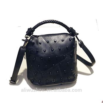 3313ceec4e1f Wholesale Fashion Lady Leather Handbag