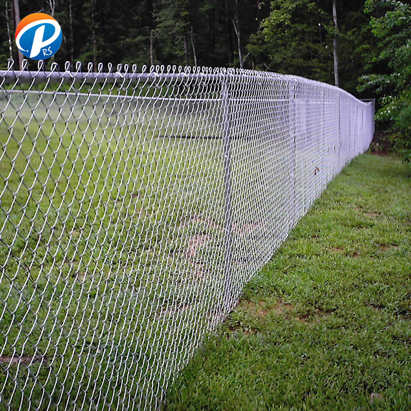 Paint Chain Link Fence Black With Best Prices Product On Alibaba
